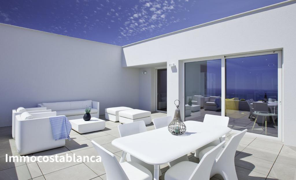Apartment in Benitachell, 488,000 €, photo 7, listing 6723128