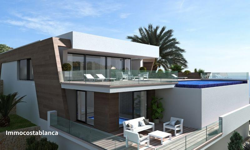 Villa in Benitachell, 1,945,000 €, photo 1, listing 10858328