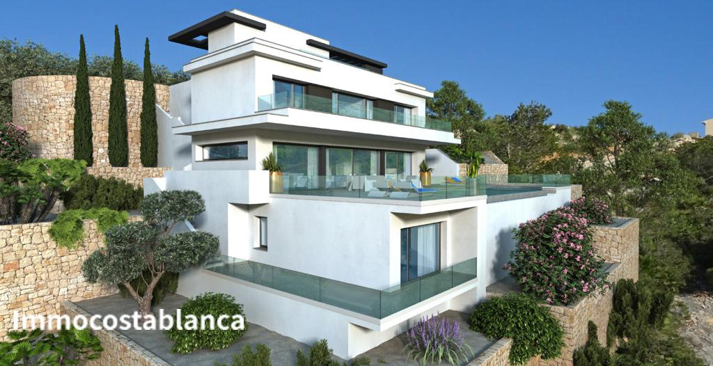 Villa in Benitachell, 1,392,000 €, photo 5, listing 2465448