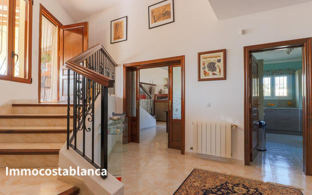 Detached house in Moraira, 575,000 €, photo 30, listing 239848