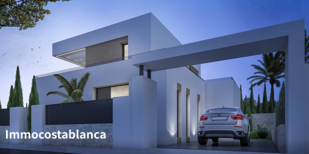 Detached house in Denia, 540,000 €, photo 1, listing 10871848