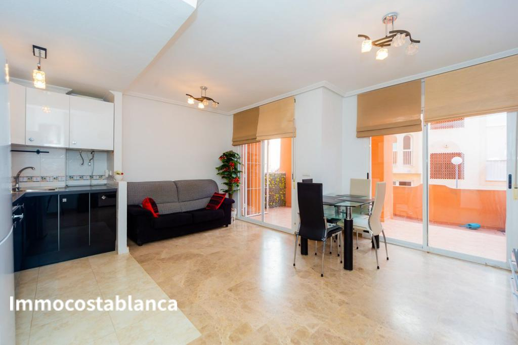 Terraced house in Cabo Roig, 150,000 €, photo 5, listing 429448