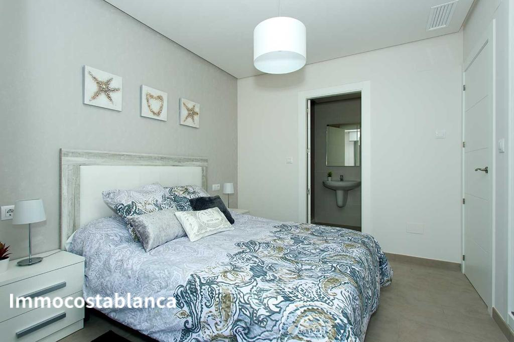 Terraced house in Torrevieja, 189,000 €, photo 8, listing 3517448