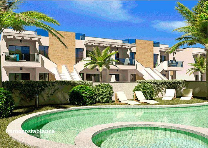 Terraced house in Torre de la Horadada, 129,000 €, photo 8, listing 38148328