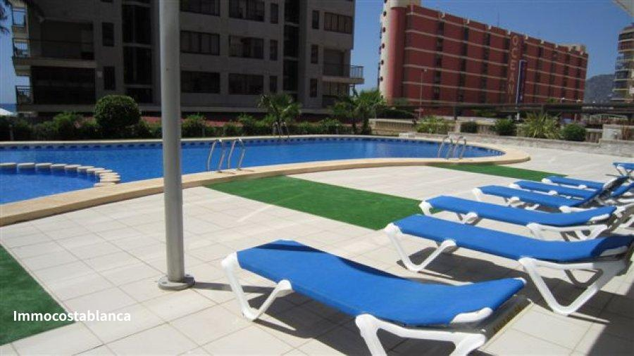 Apartment in Calpe, 339,000 €, photo 1, listing 5167688