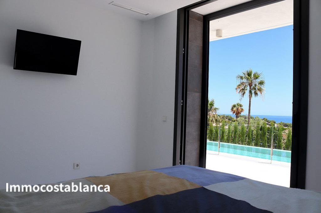 Detached house in Moraira, 1,380,000 €, photo 9, listing 1039848