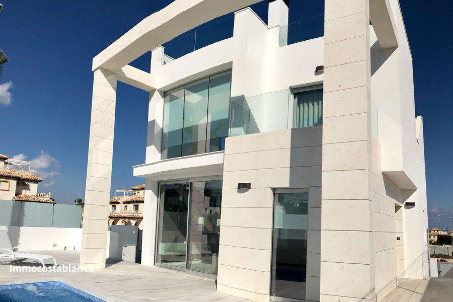 Villa in Dehesa de Campoamor, 390,000 €, photo 9, listing 4986248