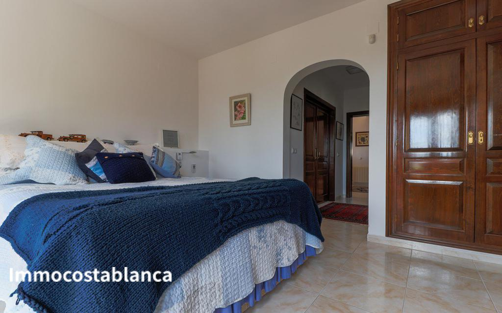 Detached house in Moraira, 575,000 €, photo 34, listing 239848
