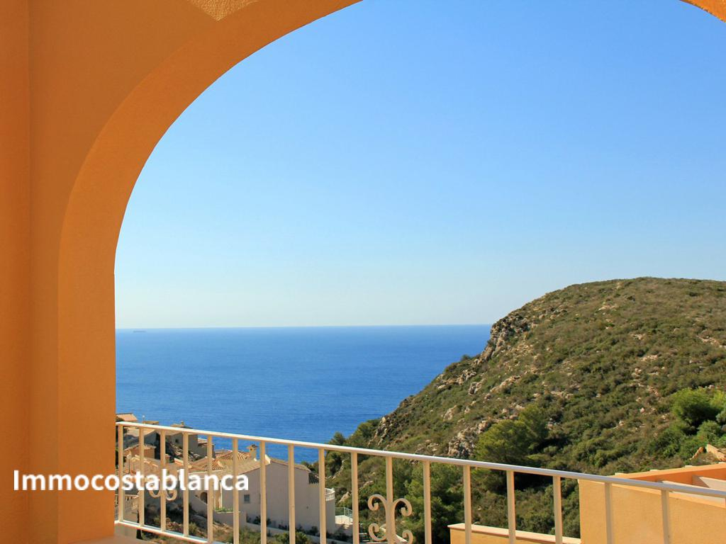 Apartment in Moraira, 199,000 €, photo 10, listing 5719688