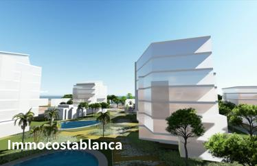 New home in Villajoyosa