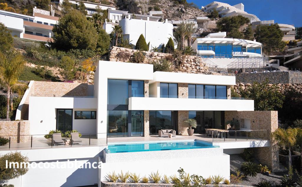Villa in Altea, 2,275,000 €, photo 2, listing 6858248