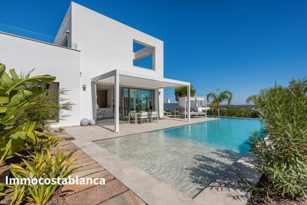 Villa in San Miguel de Salinas, 469,000 €, photo 1, listing 10230248
