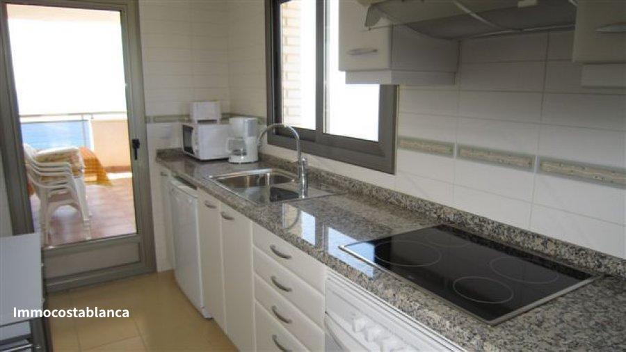 Apartment in Calpe, 339,000 €, photo 4, listing 5167688