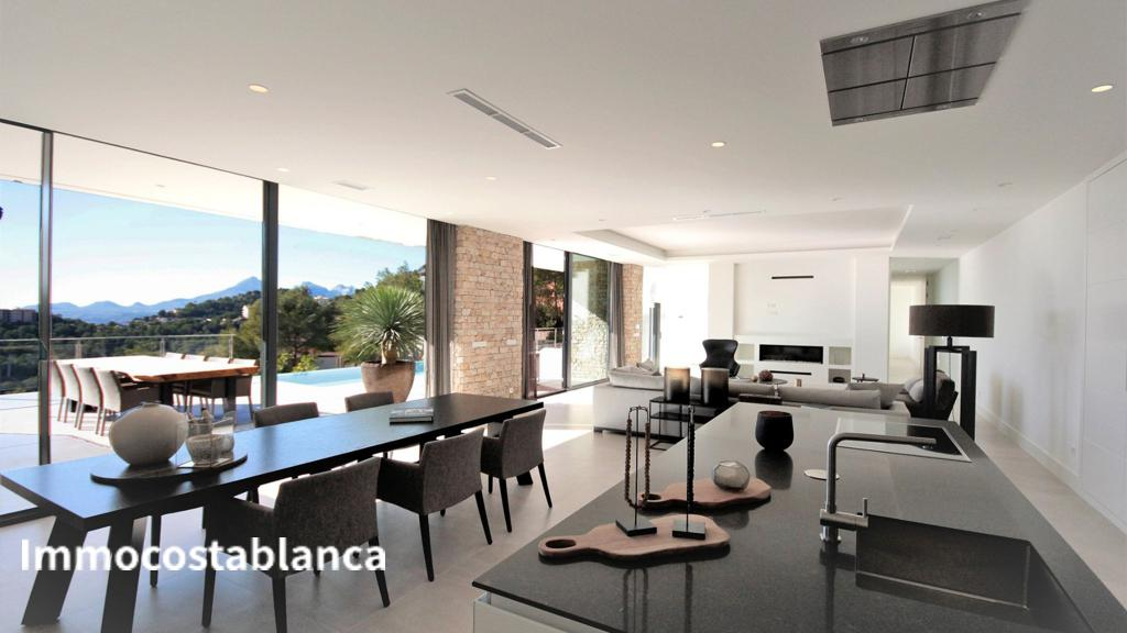 Villa in Altea, 2,275,000 €, photo 5, listing 6858248