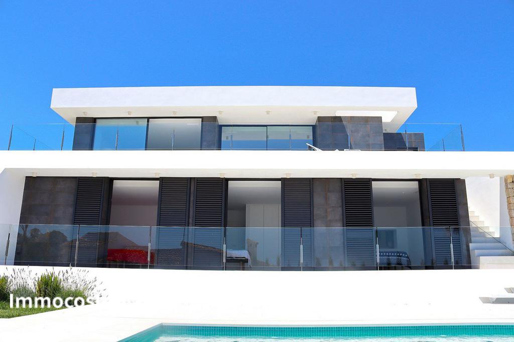 Detached house in Moraira, 1,380,000 €, photo 2, listing 1039848
