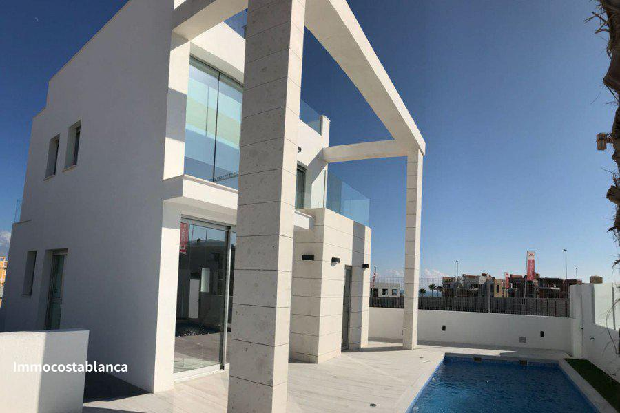 Villa in Dehesa de Campoamor, 390,000 €, photo 10, listing 4986248