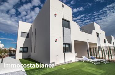 Detached house in San Miguel de Salinas