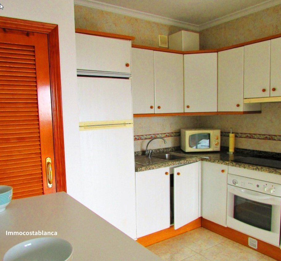 Apartment in Benitachell, 139,000 €, photo 17, listing 3991848