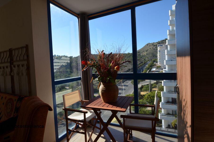 Apartment in Benidorm, 127,000 €, photo 2, listing 266168