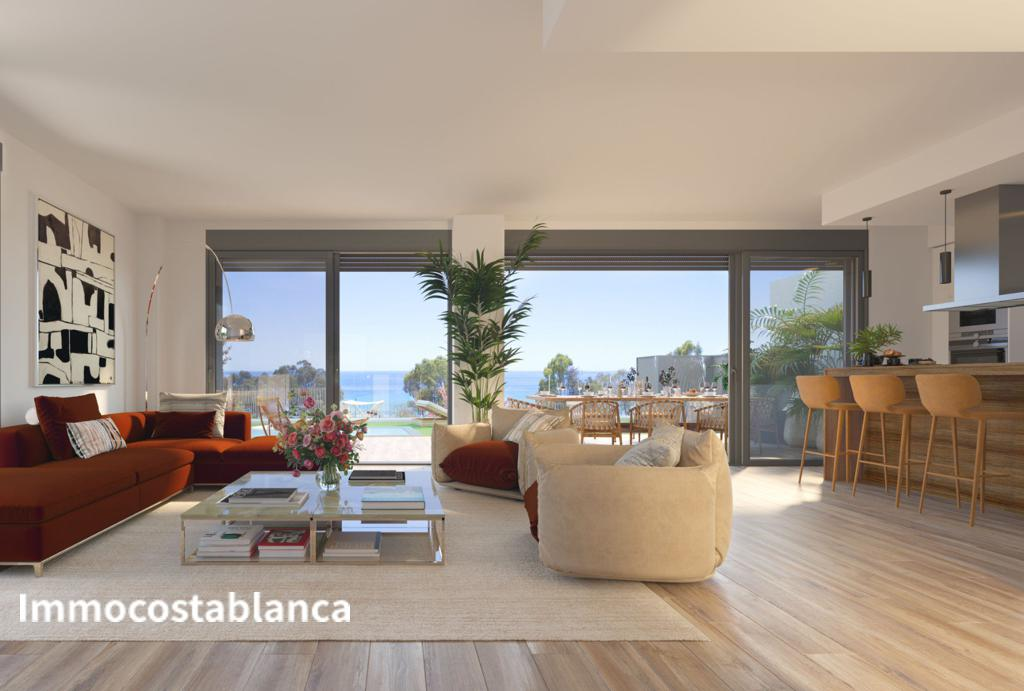 Apartment in Villajoyosa, 550,000 €, photo 6, listing 886248