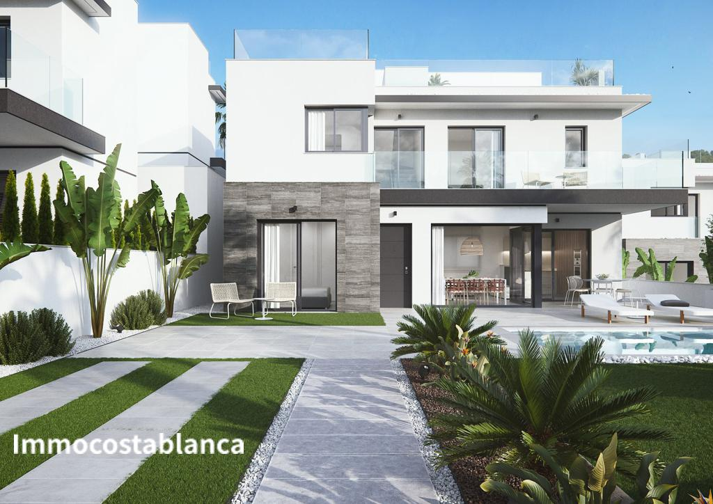 Villa in San Miguel de Salinas, 384,000 €, photo 4, listing 602248