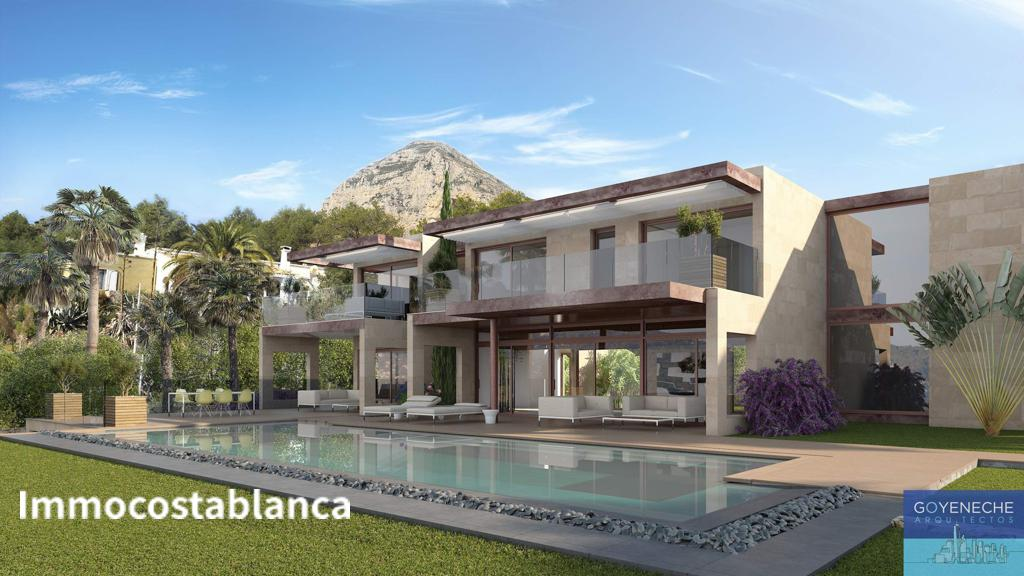 Detached house in Javea (Xabia), 1,400,000 €, photo 5, listing 9599848