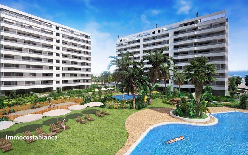 Apartment in Dehesa de Campoamor, 342,000 €, photo 2, listing 3735688