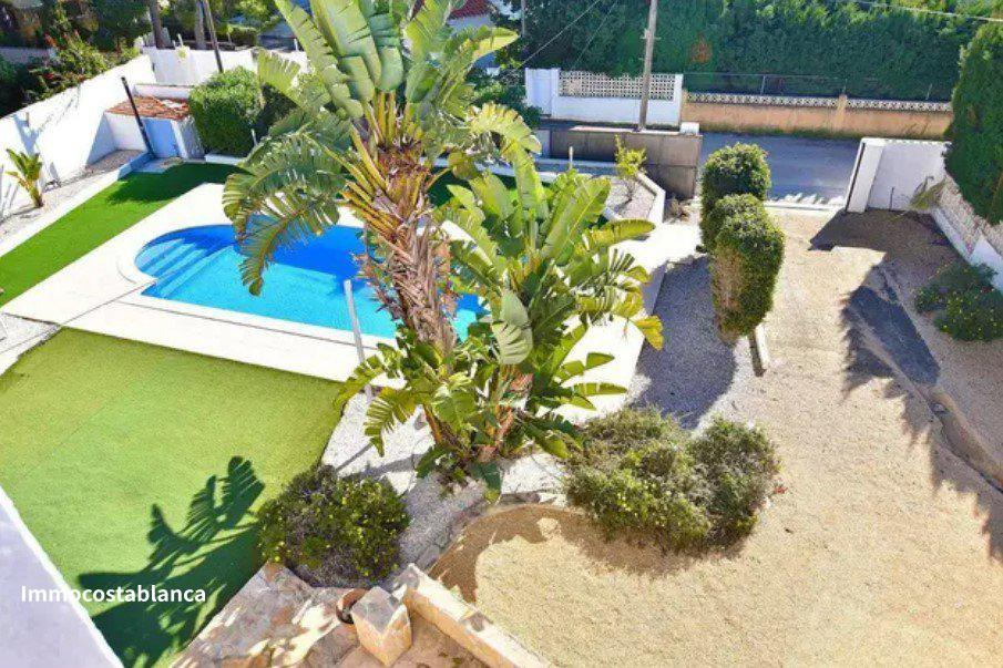 Villa in Calpe, 325,000 €, photo 4, listing 3787128