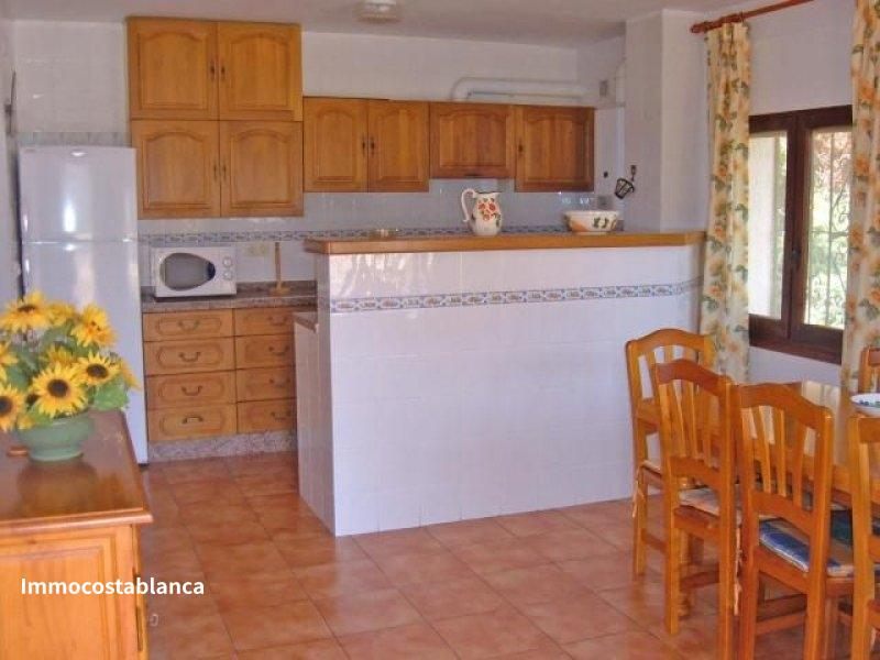 Villa in Calpe, 279,000 €, photo 4, listing 8878008