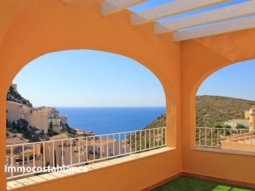 Apartment in Moraira, 199,000 €, photo 9, listing 5719688