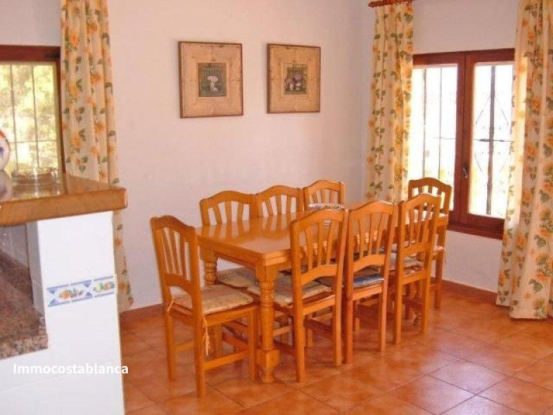 Villa in Calpe, 279,000 €, photo 2, listing 8878008