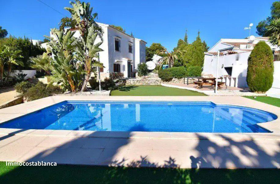 Villa in Calpe, 325,000 €, photo 2, listing 3787128