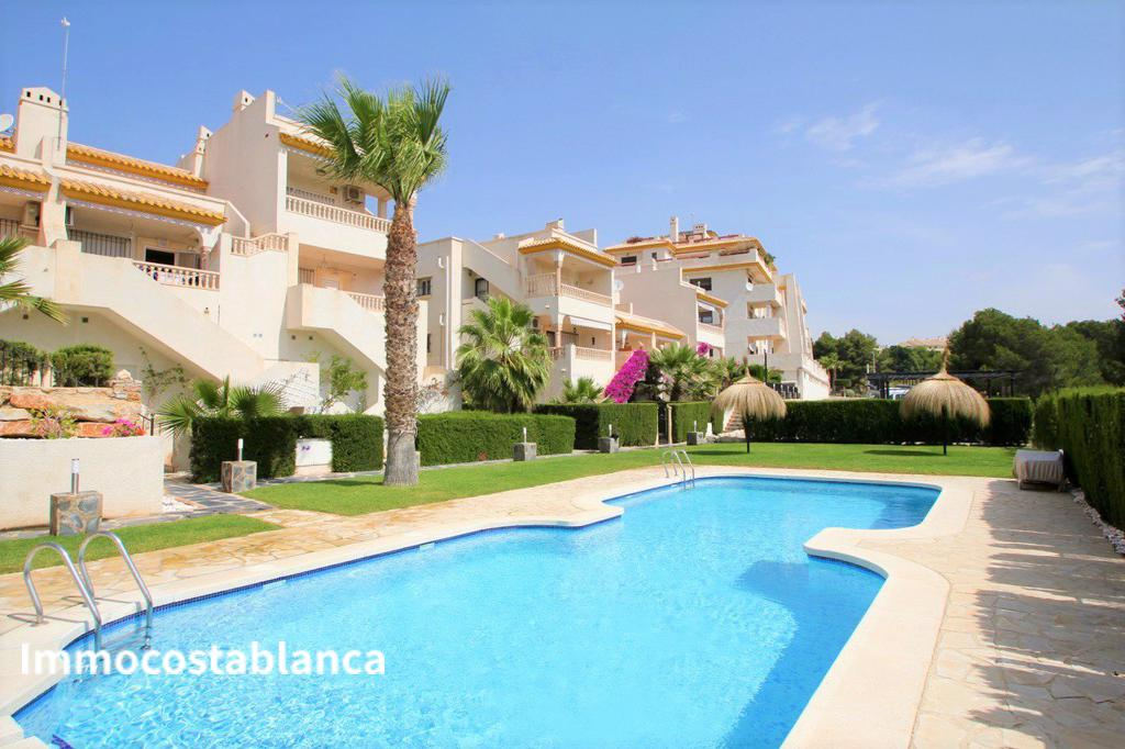 Apartment in Dehesa de Campoamor, 169,000 €, photo 2, listing 266248