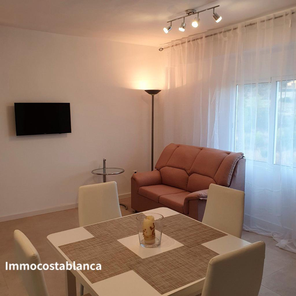 Apartment in Javea (Xabia), 112,000 €, photo 2, listing 10560728