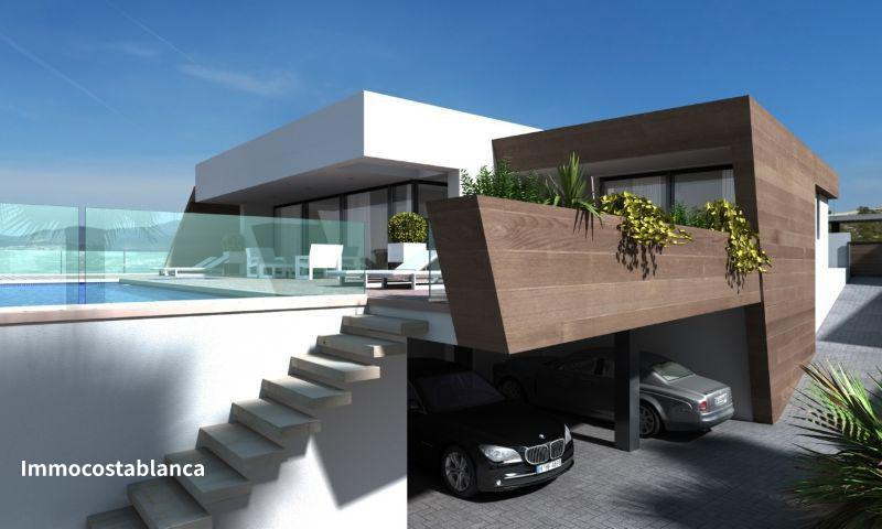 Villa in Benitachell, 1,945,000 €, photo 4, listing 10858328