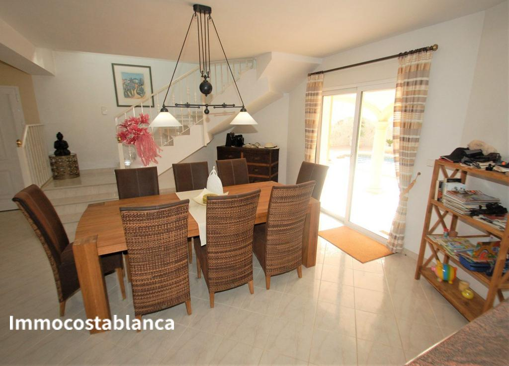 Detached house in Denia, 540,000 €, photo 9, listing 6151848