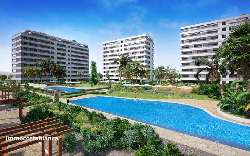Apartment in Dehesa de Campoamor, 342,000 €, photo 1, listing 3735688
