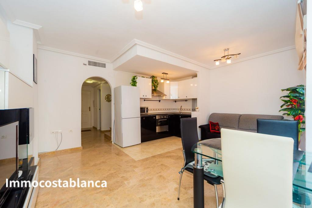 Terraced house in Cabo Roig, 150,000 €, photo 7, listing 429448