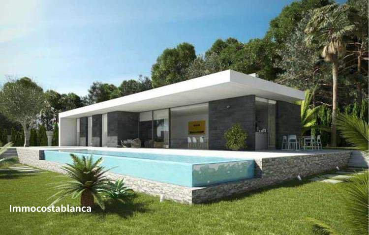 Villa in Denia, 510,000 €, photo 1, listing 8593448