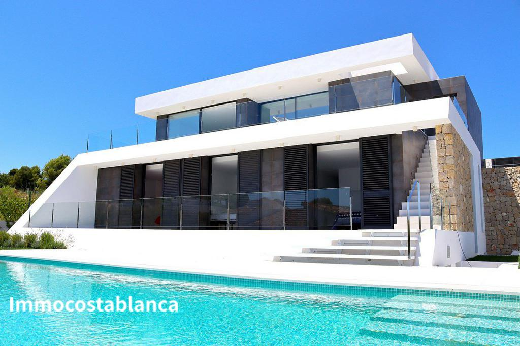 Detached house in Moraira, 1,380,000 €, photo 1, listing 1039848