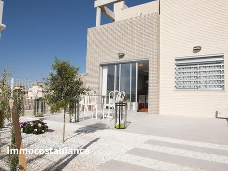 Terraced house in Torrevieja, 117,000 €, photo 1, listing 43353928