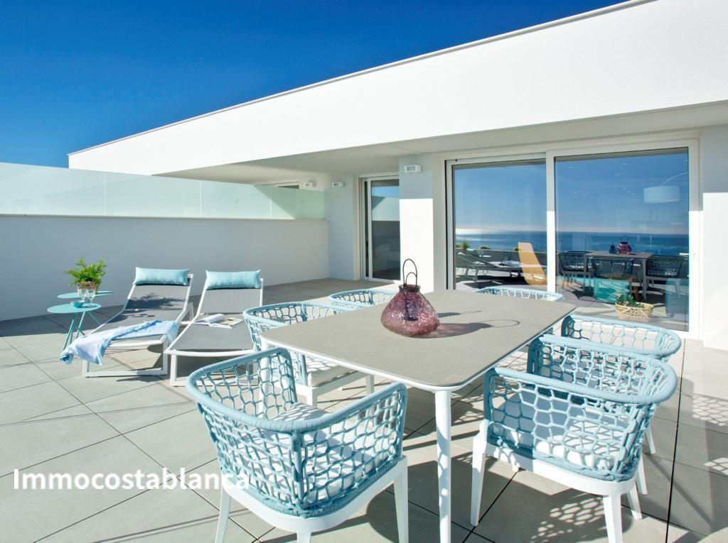 Apartment in Benitachell, 488,000 €, photo 2, listing 6723128