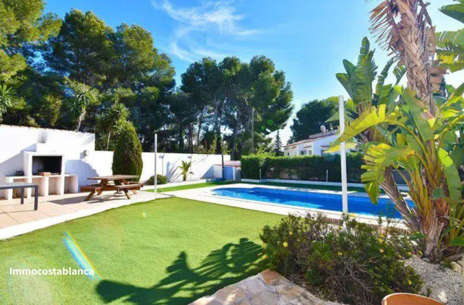 Villa in Calpe, 325,000 €, photo 8, listing 3787128