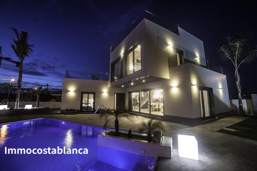 Villa in Dehesa de Campoamor, 799,000 €, photo 10, listing 7218248