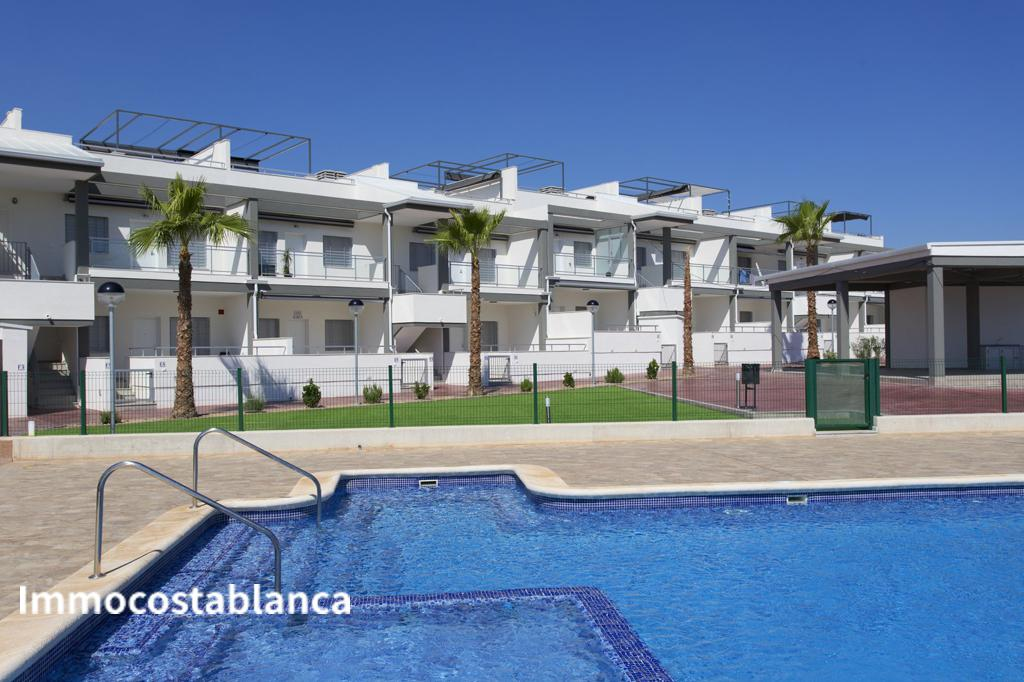 Detached house in Playa Flamenca, 205,000 €, photo 1, listing 10332648