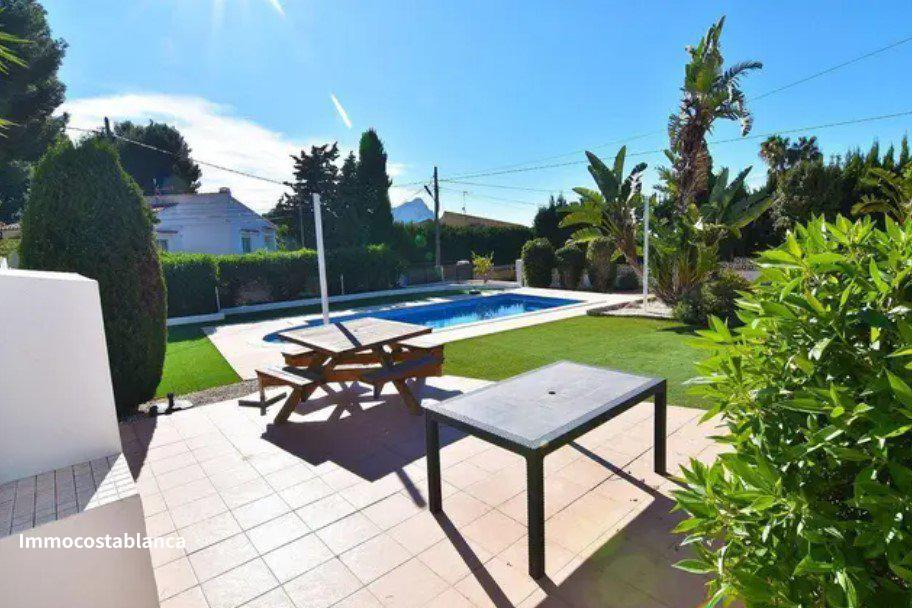 Villa in Calpe, 325,000 €, photo 6, listing 3787128