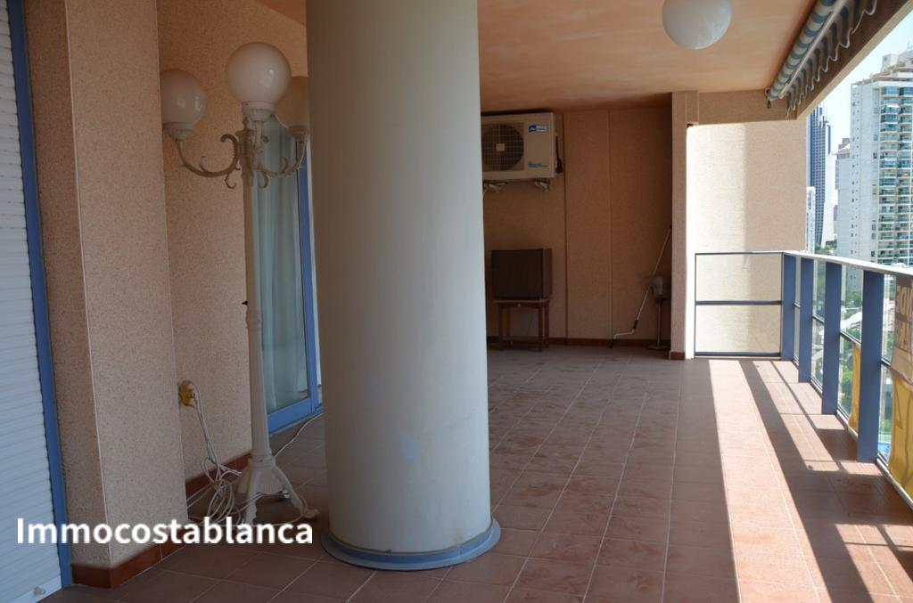 Apartment in Villajoyosa, 170,000 €, photo 7, listing 3887768