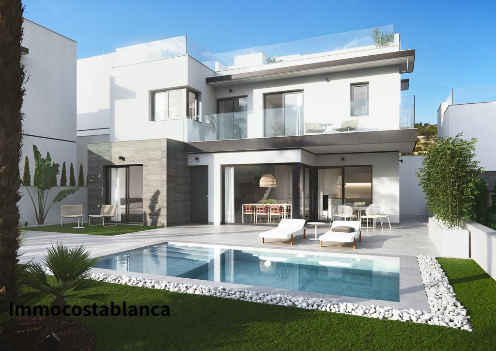 Villa in San Miguel de Salinas, 384,000 €, photo 1, listing 602248