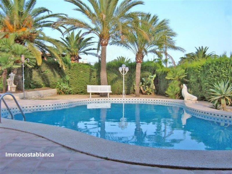 Detached house in Calpe, 625,000 €, photo 3, listing 8311848