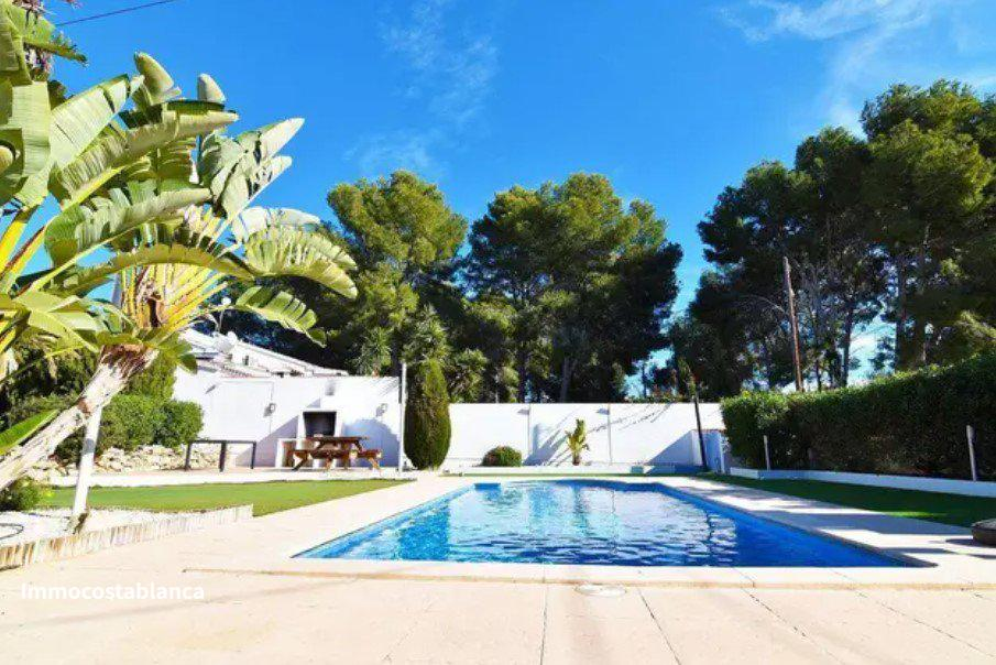 Villa in Calpe, 325,000 €, photo 7, listing 3787128